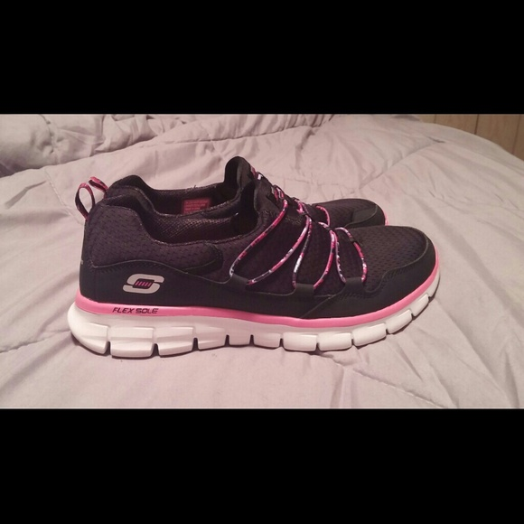 Women Shoes Comfy Sketchers