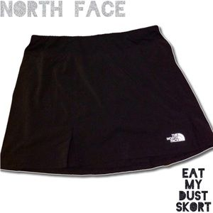 The North Face Dresses & Skirts - 🆕North Face EAT MY DUST SKORT