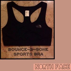 The North Face Tops - 🆕North Face BOUNCE-B-GONE Sports Bra