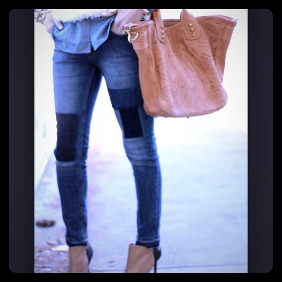H&m Jeans H&m Skinny Low