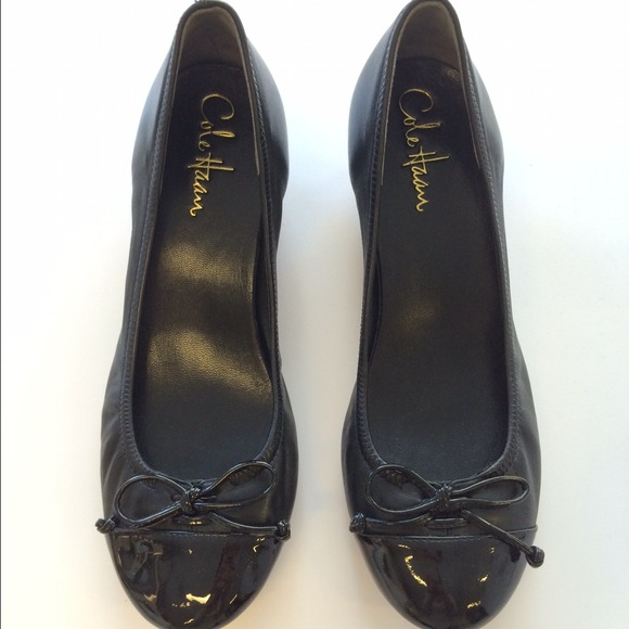 0b2387b75cd4 Cole Haan Shoes - Air Tali Lace Wedge. PRICE REDUCED‼