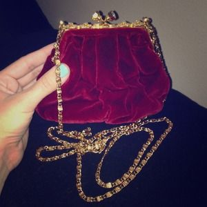 Small Evening Bag