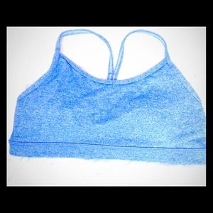 Lululemon Athletica : sports bra