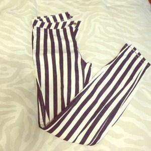 H&M high waist pant