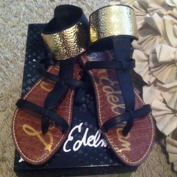 Sam edelman sandals for sale