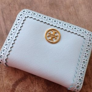 Tory Burch Robinson Spectator Coin Purse
