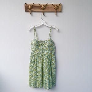 Jessica Simpson Dresses & Skirts - Daisy Bustier Sundress