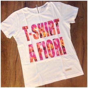 Frankie Morello Tops - Frankie Morello t-shirt 🌸