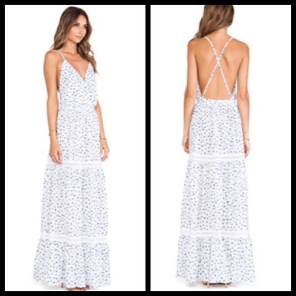 6 shore road dress
