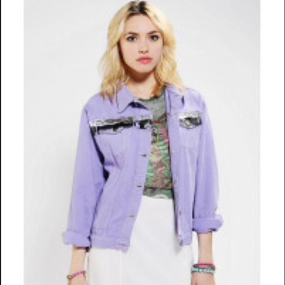 a0364361e749 Urban Outfitters Jackets   Coats