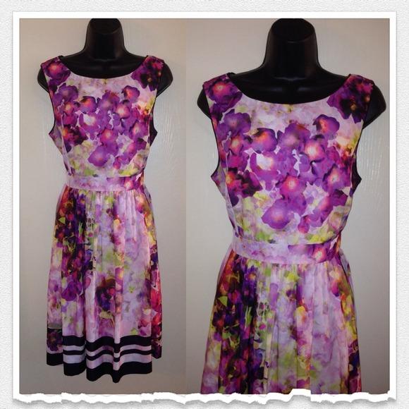 Liz Claiborne Dresses Stunning Plus Size 16 Dress Poshmark