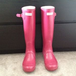 Hunter Boots Shoes - Hunter Tall Rainboots