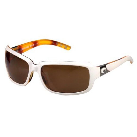 684a3adf67f Costa Del Mar Accessories - Costa Del Mar Isabela IB29 Polarized Sunglasses