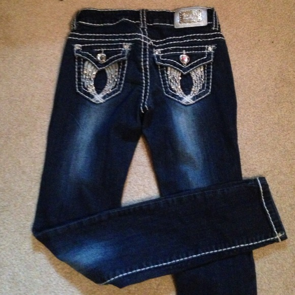 Find great deals on eBay for miss chic jeans. Shop with confidence.