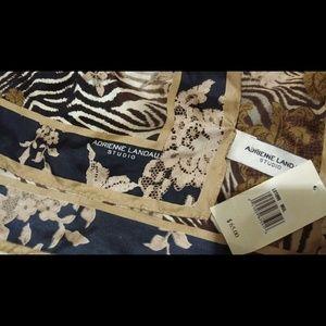 Adrienne Landau Accessories - Adrienne Landau scarf