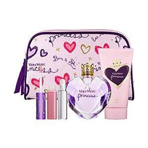 Vera Wang Handbags - Limited edition Vera Wang Cosmetic bag