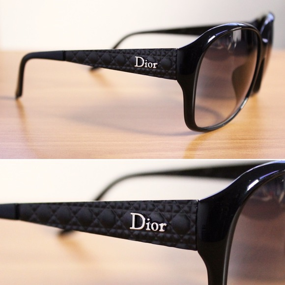 36477bc7b30b Dior Accessories - Dior Black Sunglasses 👏 FINAL REDUCTION 👏