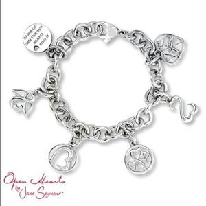 cfab04816 Kay Jewelers Jewelry | Charm Bracelet | Poshmark