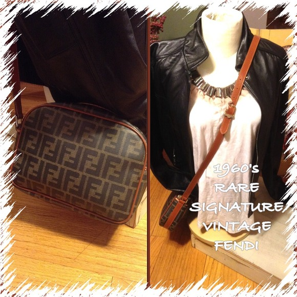 Fendi Purse Repair