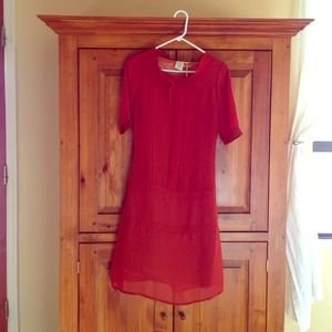 Shabby Apple Decadence dress