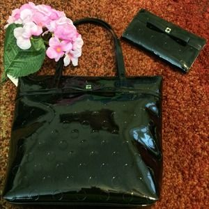 NWT Kate Spade Camillia Street Jeralyn Tote