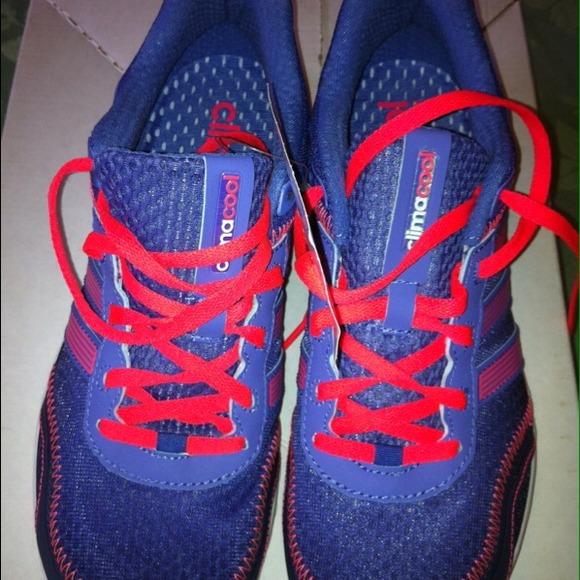 Le Adidas Nuova Wo Scatola Di Donne Climacool Obo Poshmark