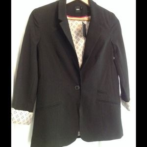 Asos casual blazer. New with tag