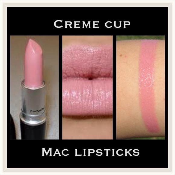 Mac Cosmetics Accessories Mac Lipstick Authentic In