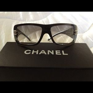Chanel Sunglasses - 100% Authentic