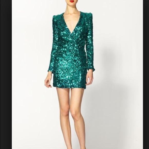 8e196afc French Connection Dresses | Nwt Samantha Sequin Dress | Poshmark
