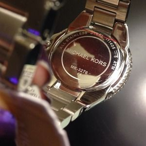Michael Kors Jewelry - 🚫SOLD🚫