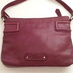 💖REDUCED💖 Cole Haan leather shoulder bag