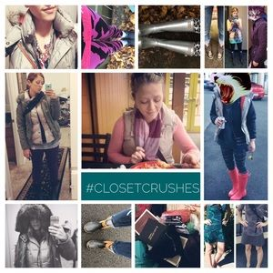 #closetcrush #poshfinds