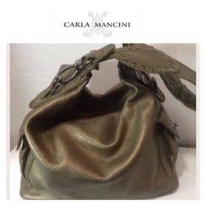 Carla Mancini Handbags - ⬇️Carla Mancini Handbag