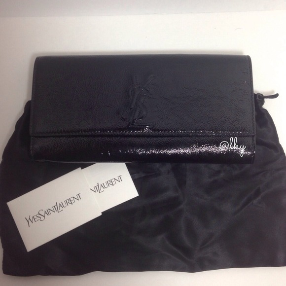 ysl belle de jour clutch replica