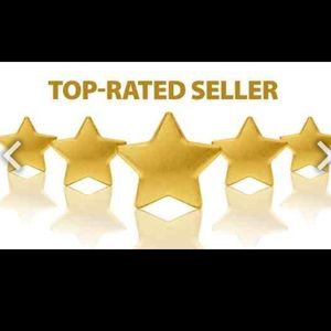 Other - TOP RATED SELLER!!⭐️⭐️⭐️⭐️⭐️Meet your Seller💋