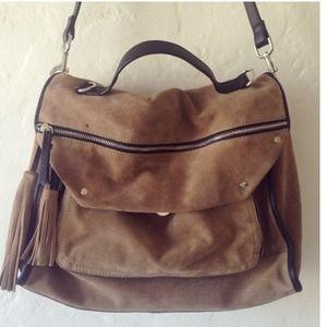 ISO Zara bag