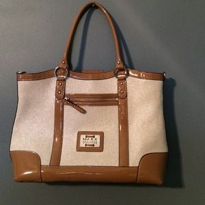 Maxx New York Signature Handbags - Maxx New York Handbag