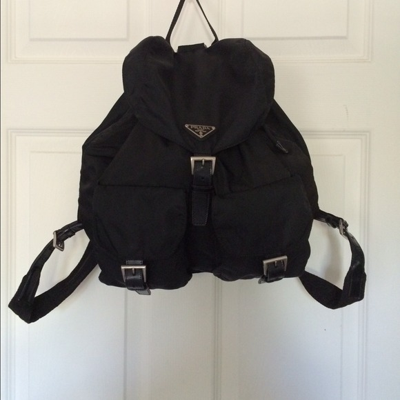 purple prada bag - Prada - Prada backpack ?  ?  ?   from Shanna\u0026#39;s closet on Poshmark