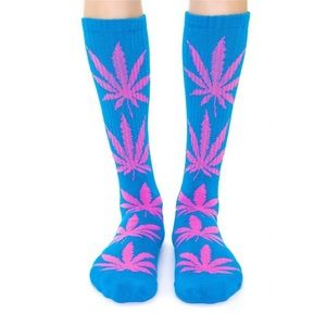 HUF Plantlife Two Tone socks