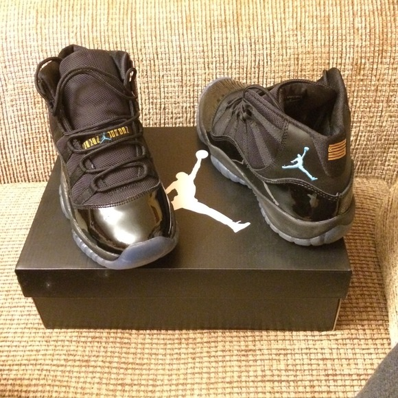 new concept a0f13 9ecd6 Jordan Shoes - Jordan retro 11s gamma blue LIMITED EDITION!
