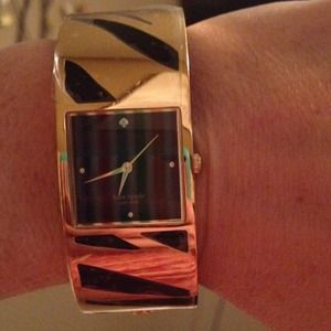 Host Pick!!! Kate Spade delacorte watch