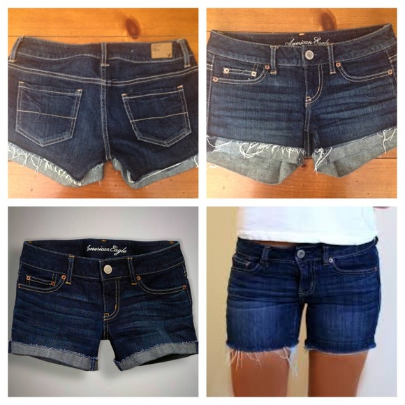80% off American Eagle Outfitters Denim - American Eagle Size 0 ...