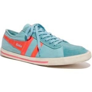 Gola for Madewell sneakers