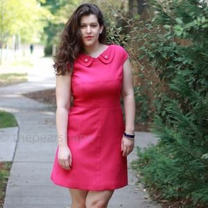 Nicole Miller Dresses & Skirts - Nicole Miller hot pink dress