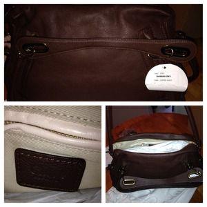 Chloe Paraty Handbags on Poshmark