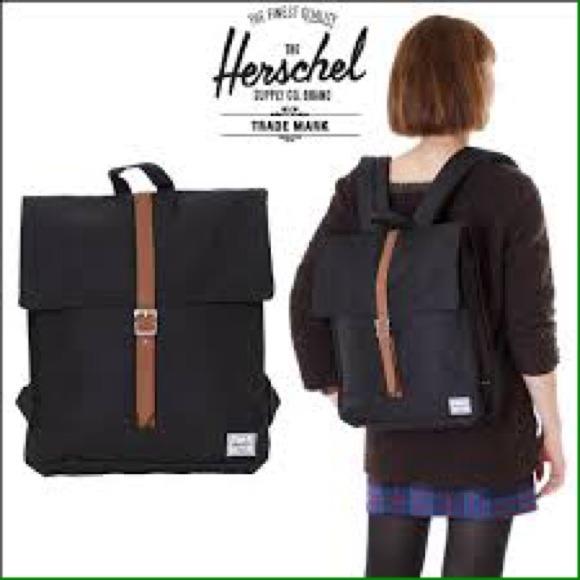 cf43475a2f Herschel Supply Co. Handbags - 🔴RESERVED🔴 Herschel Supply Co. City  Backpack