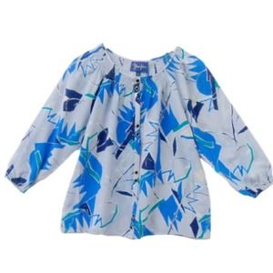 Yumi Kim Tops - Yumi Kim silk top
