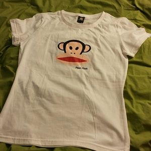 Paul Frank Tops - NWOT Paul Frank Julius Shirt