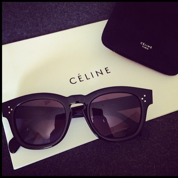 5bfb1f26940 Celine Accessories - Celine sunglasses